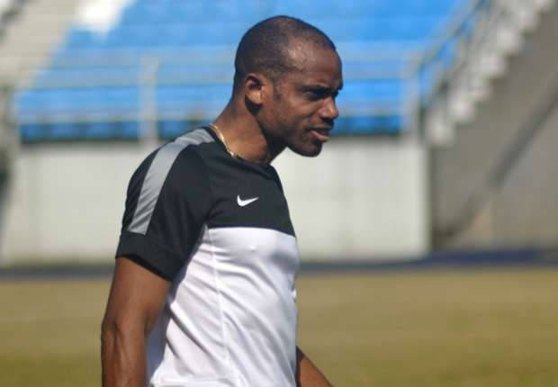 Oliseh: Eagles Must Stop Guinea's Free-Flowing Football