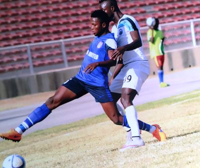 Rivers United Coach, Captain Confident Ahead Of Enyimba Clash