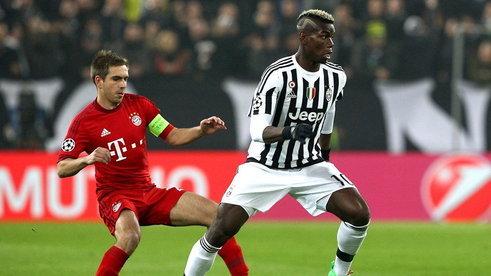 UCL: Bayern Blow Lead As Juve Stage Comeback