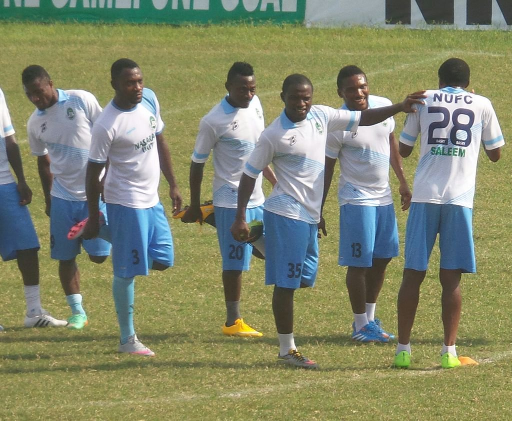 CAF Confed Cup: Nasarawa United Ease Into First Round