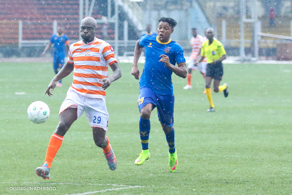 CAF Champions League: Warri Wolves Report Praia To CAF