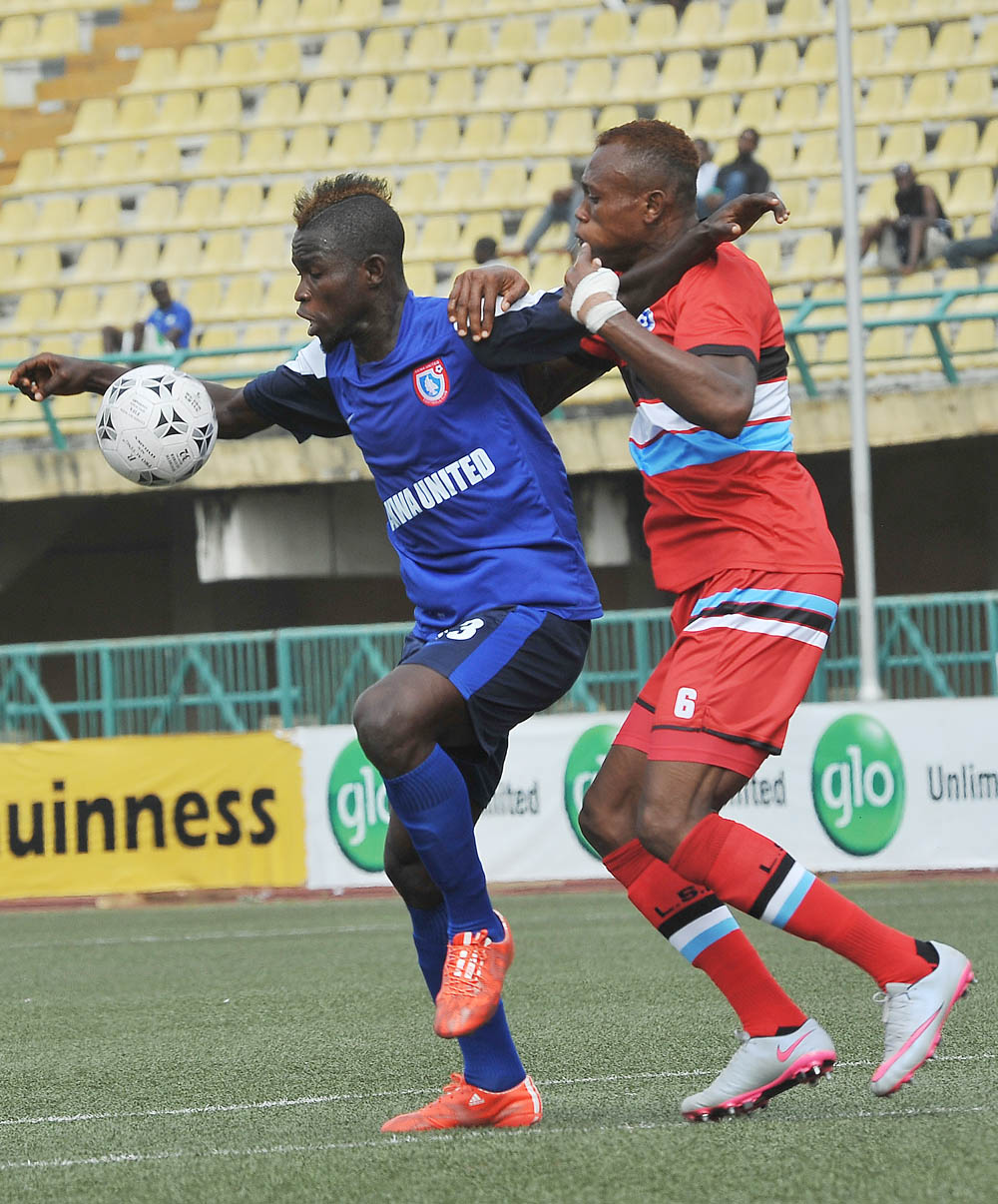 BIG KICK-OFF: 5 Things To Look Out For On NPFL Matchday One