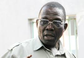 "Onigbinde Blames NFF For Oliseh's ""Ridiculous"" Video Outburst"