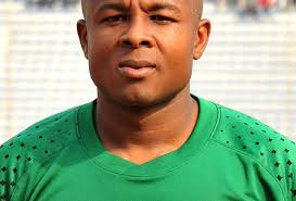 Ezenwa Keen To Stay With Sunshine Stars