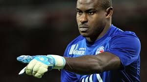 Enyeama Celebrates 100th Ligue 1 Game With 10th Clean Sheet
