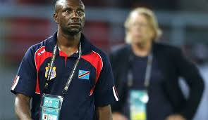 DR Congo Coach Ibenge Wants Job In Nigeria