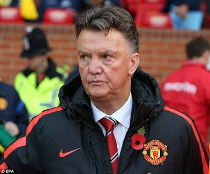 Van Gaal Admits Frustration By United's Draw With Chelsea