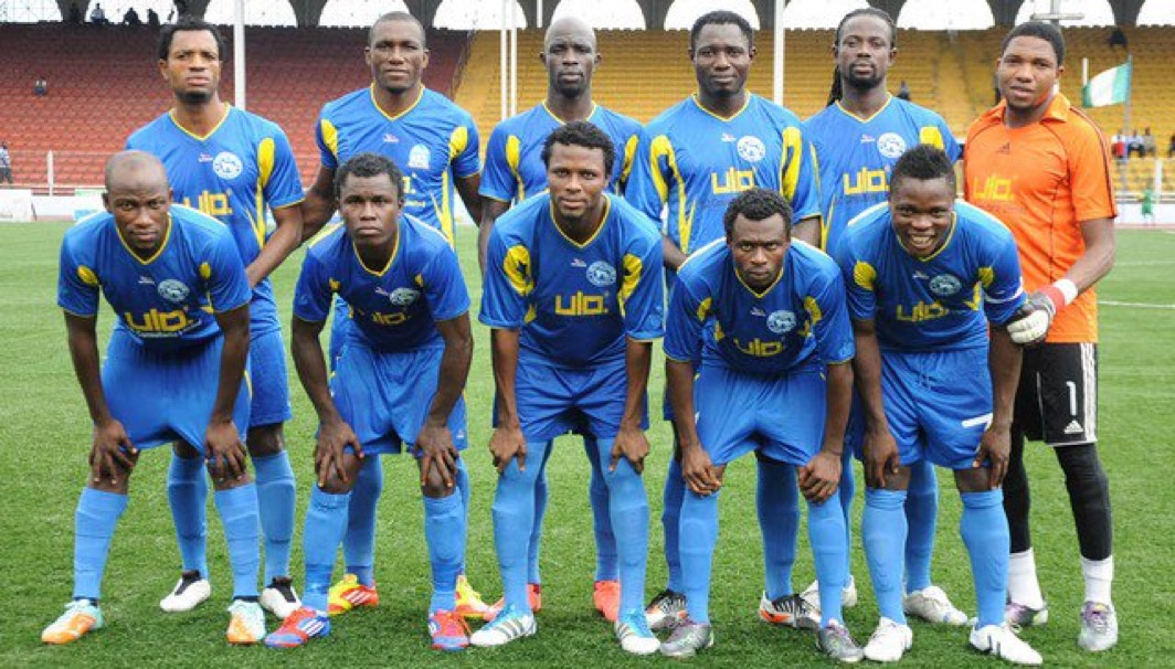 Delta State Pledges Support To Warri Wolves, Delta Force