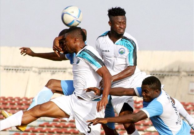 Bassey: Enyimba Will Bounce Back From Poor Results