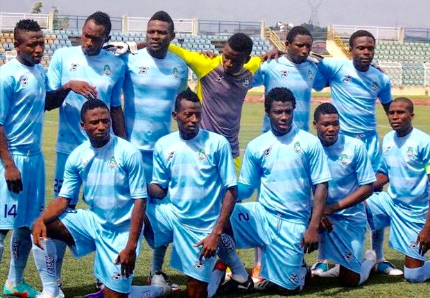 NPFL: Nasarawa United, Tornadoes Set For Home Return