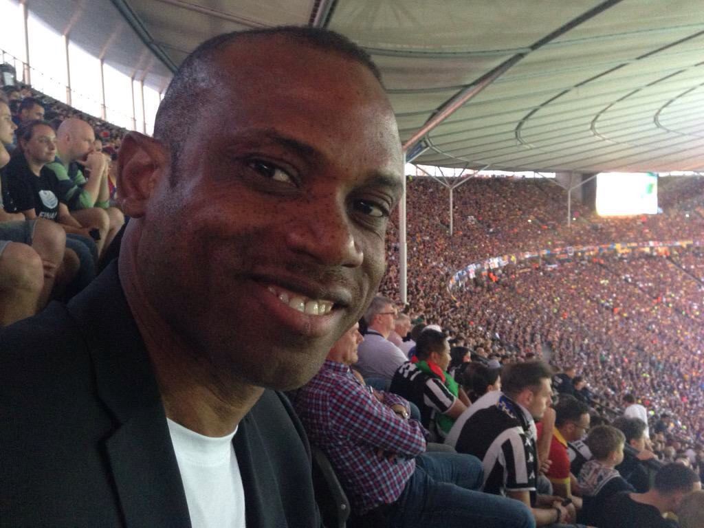 Revealed! As Super Eagles Coach, Oliseh Rejected Cameroon's Offer