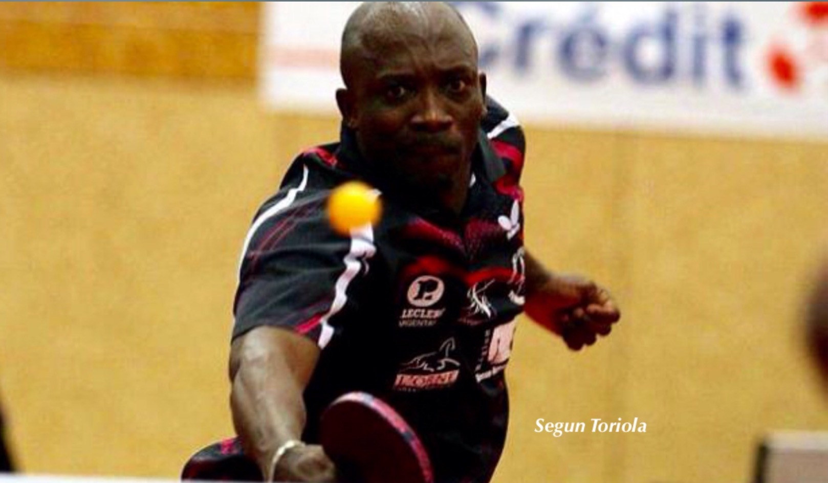ITTF World Championships: Nigeria Beat Turkey 3-0