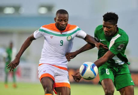 Alimi: Super Eagles Will 'Spill Blood' Against Egypt