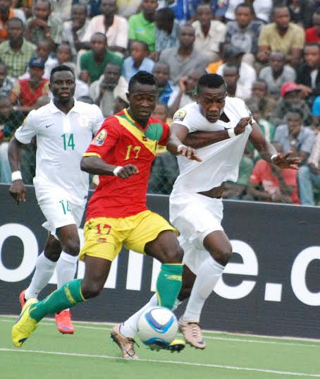 Ifeanyi Matthew: Eagles Must Beat Egypt To Win Back Fans