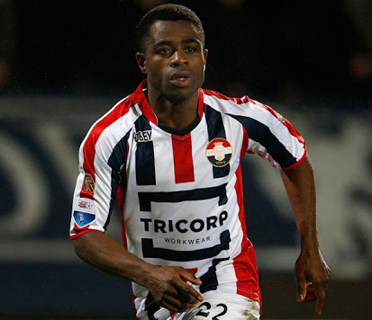 Ogbeche, Lawal On Target; Success Shines Despite Granada Defeat, Onazi Benched