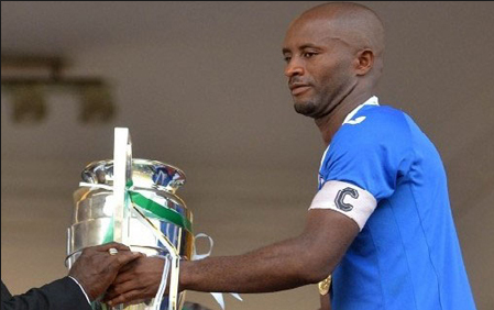 Enyimba Captain Keen To Make Champions League Group Stage