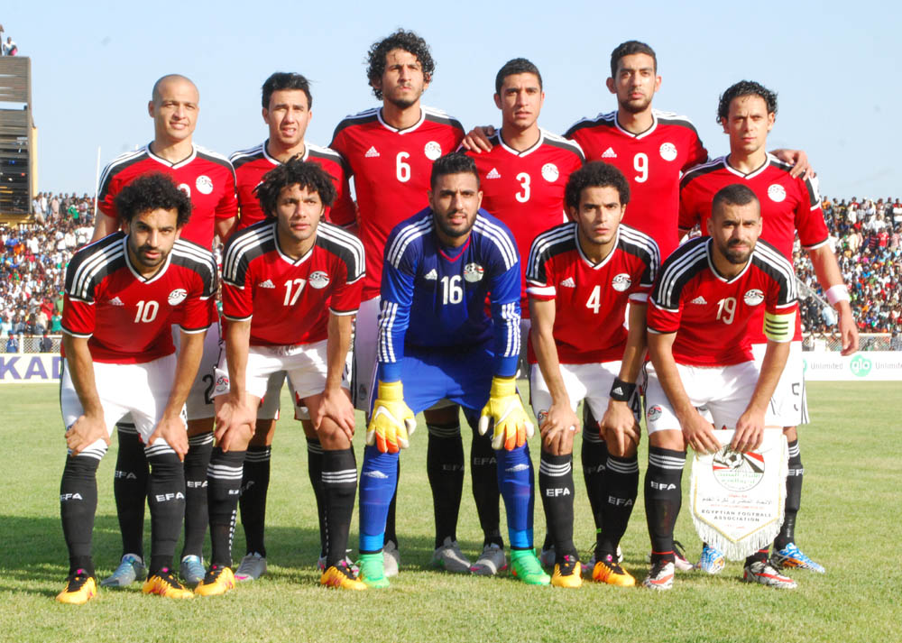 Egypt FA Dissolved Over Election Rigging
