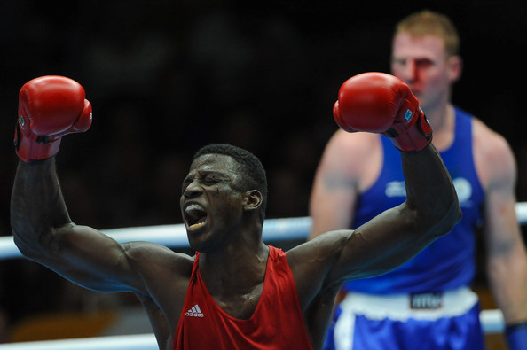 Olympics Boxing Qualifiers: Ajagba, Ogoke, Linus Seek Final Berth