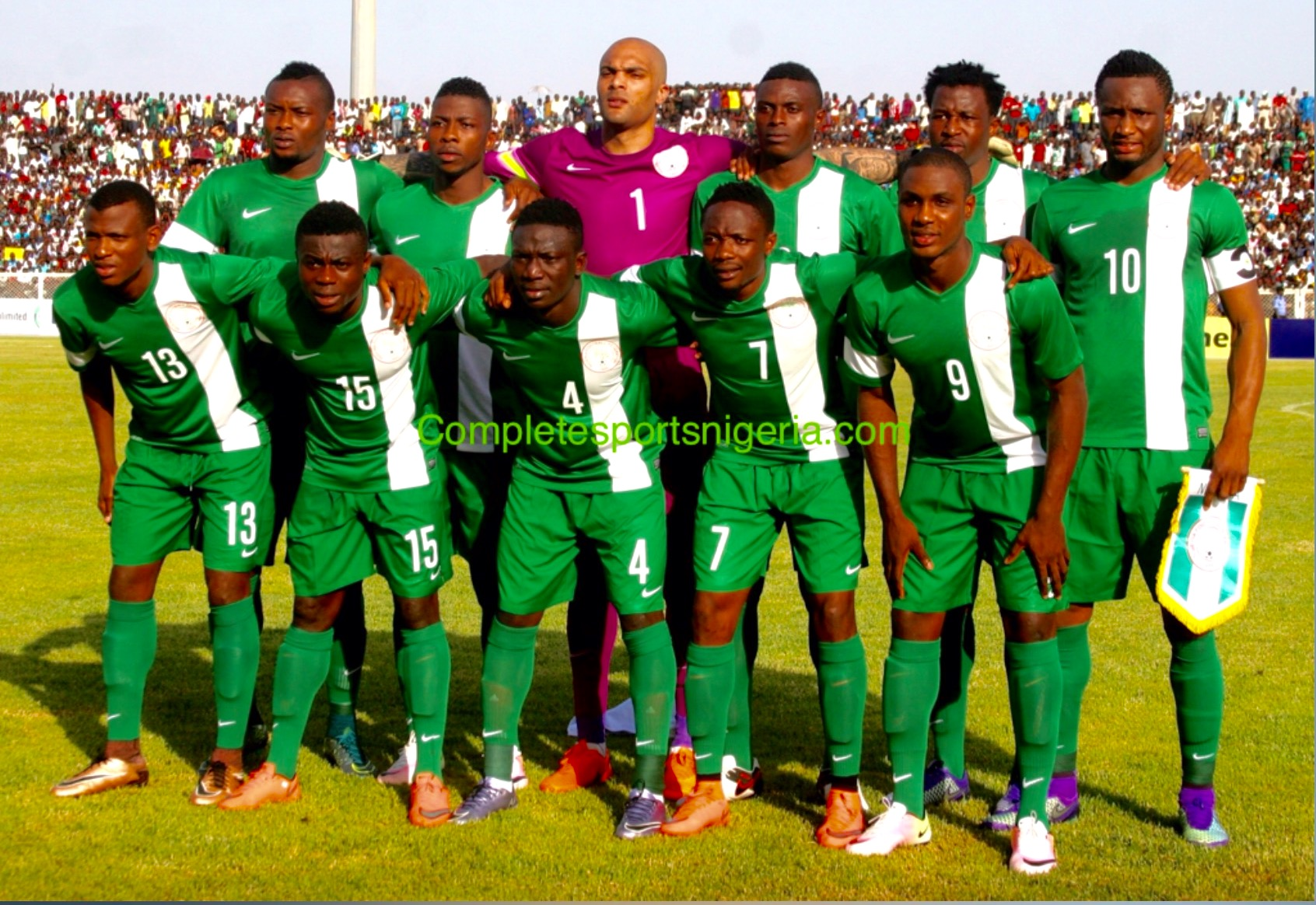10 Reasons Why Super Eagles Failed To Qualify For AFCON