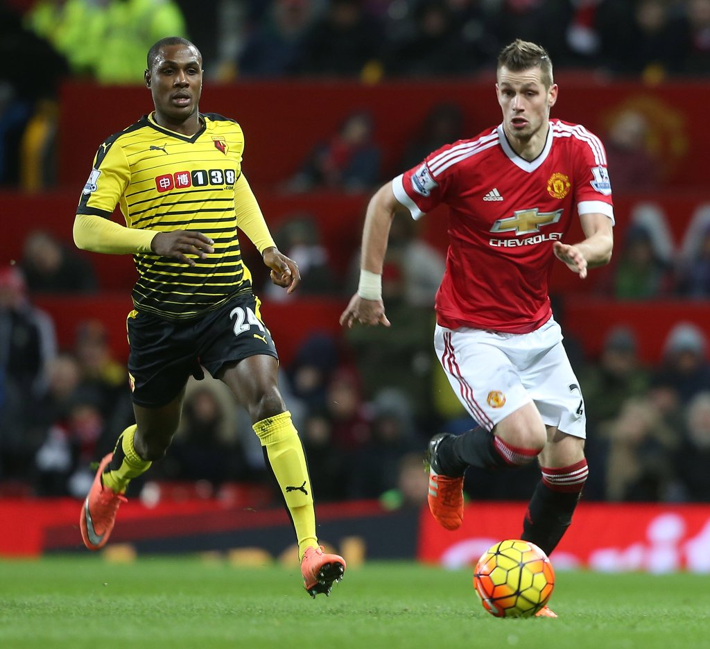 Flores: How Ighalo Can End Goal Drought