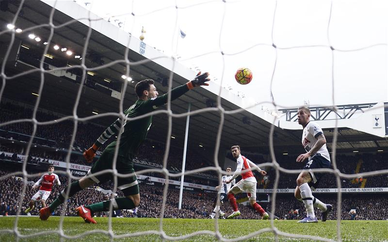 Pochettino Disappointed With Tottenham Draw Against Arsenal