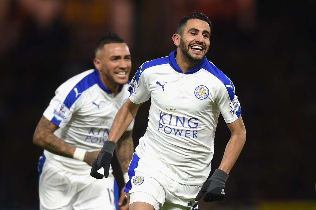 Ighalo Goal Drought Continues As Leicester Extend EPL Lead