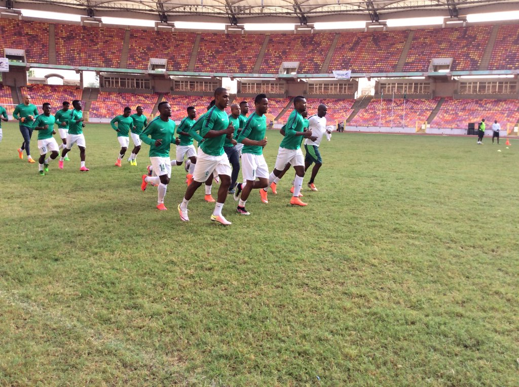 EXCLUSIVE: Port Harcourt To Host Super Eagles World Cup Qualifiers