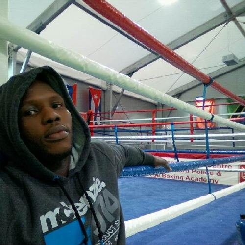 Africa Boxing Championship: Apochi Sees off Moroccan Opponent