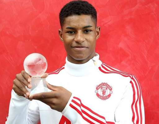 LVG Backs Rashford For Euro 2016; Eyes Top 4, Europa