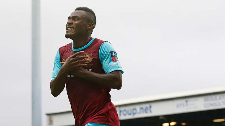 West Ham Release Moses, Emenike, Song After Loan Spells
