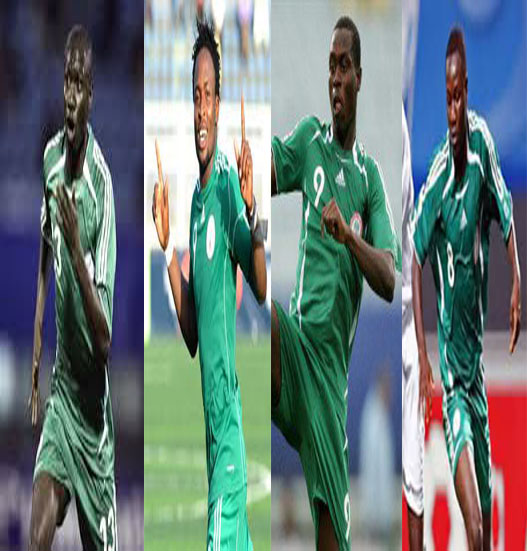 UNFULFILLED DREAMS: 9 Nigerian Wonderkids Who Faded After Bright Starts