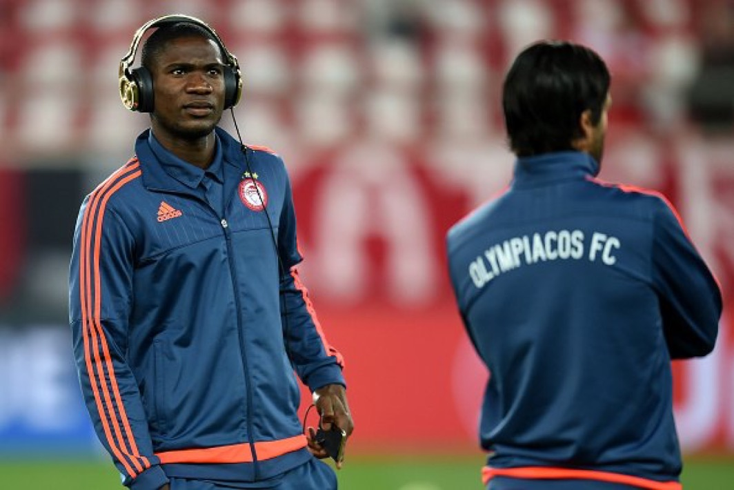Ideye: Why I Turned Down Big Money Offer From China   ‎