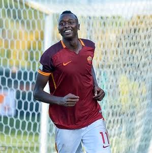 Umar Set For Perugia Loan Switch From Roma