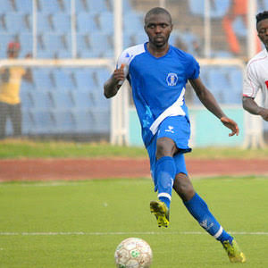 Key 3SC Defender Adedeji To Miss Giwa Clash