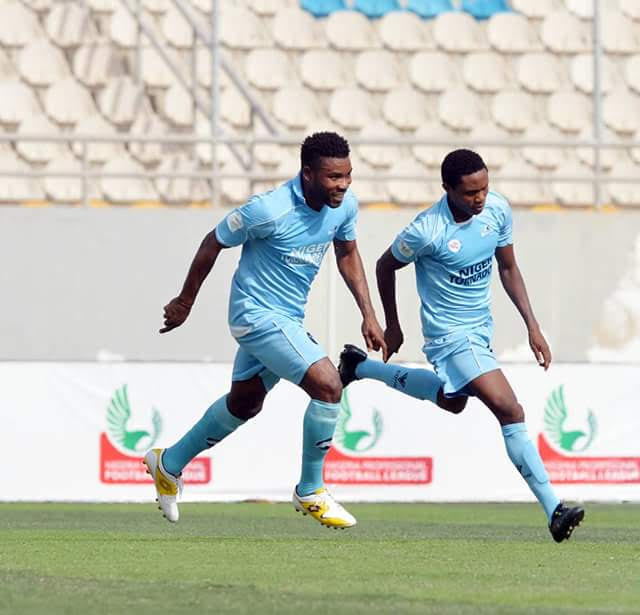 Lobi Halt Rangers Run, Tornadoes Pip 3SC; Three Matches End Scoreless