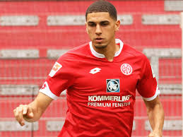 Balogun Happy To Be In Super Eagles For Egypt Clash