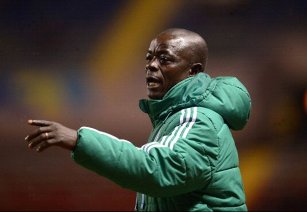 Nikyu Quits Katsina United, Bazuaye Takes Temporary Charge