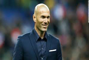 Madrid Vs Roma: Zidane Warns Real Players Against Complacency