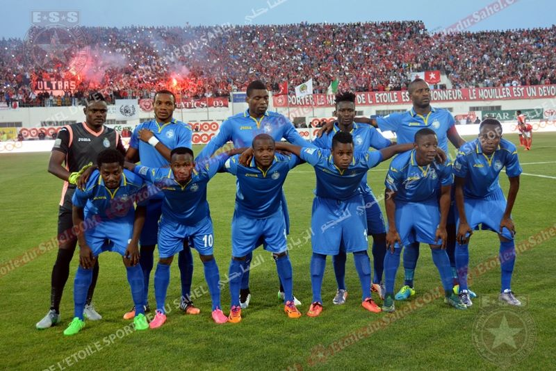 Enyimba Star: We Saw Hell In Tunisia, We Were Very Scared