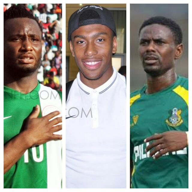 Mikel, Iwobi, Ali Up For Complete Sports Player Of The Month