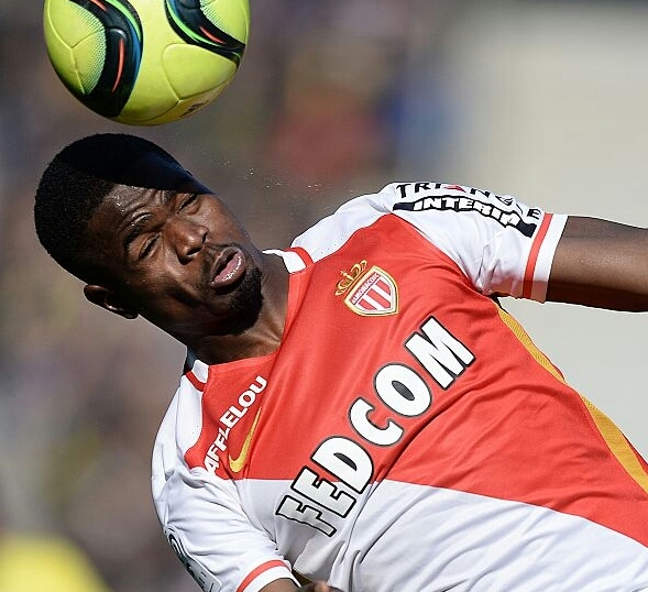Echiejile Apologises For Red Card Vs Lille
