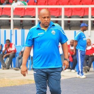 Enyimba Coach Aigbogun: No Complacency Against Etoile