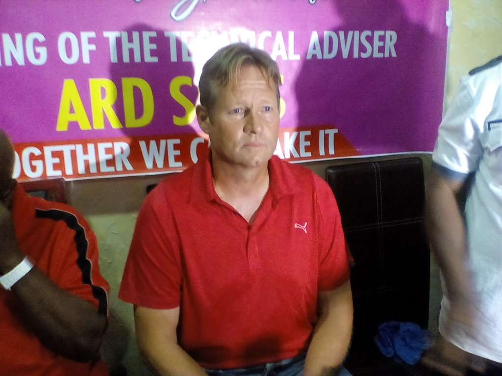 Warri Wolves' Foreign Coach Vows To Improve Results
