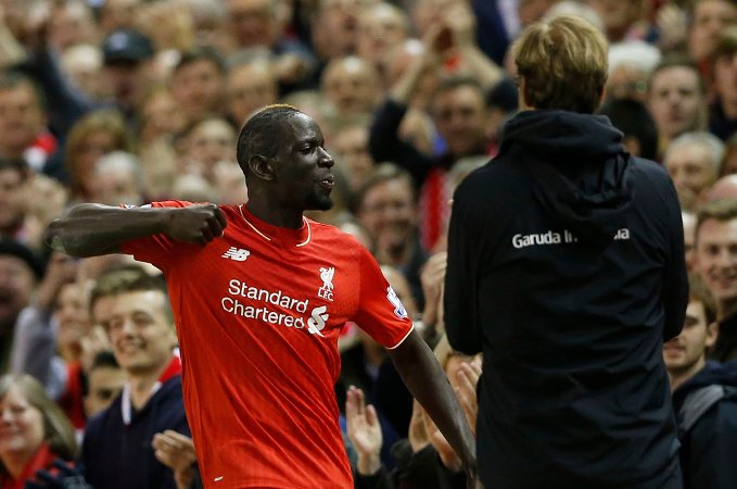 Liverpool Drop Sakho After UEFA Doping Suspicion