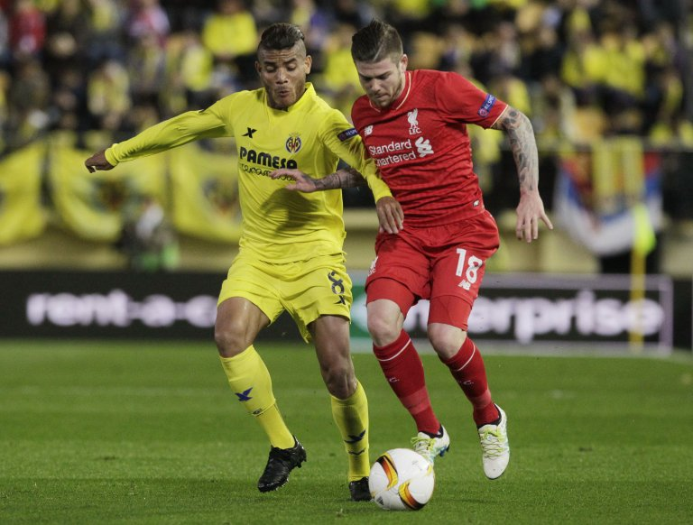 Europa: Villarreal Steal Late Win Over Liverpool, Sevilla Hold Shakhtar