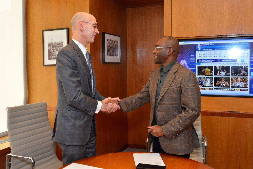 NBA And Econet Media Announce Groundbreaking Partnership To Provide Most Expansive NBA Coverage Ever In Sub-Saharan Africa,