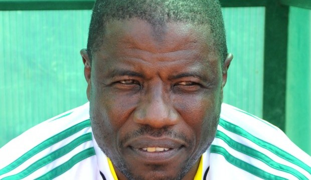 NFF Confirm Yusuf For Eagles Friendlies, Still Eye Foreign Coach