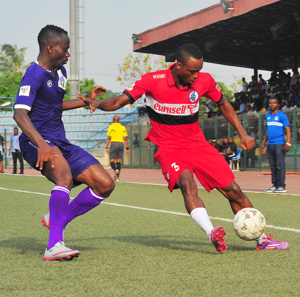 FA Cup: MFM Crush Bridge Boys, Kanu's Papilo FC Stun Heartland