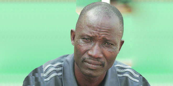 FC Ifeanyiubah Appoint Bosso As New Head Coach