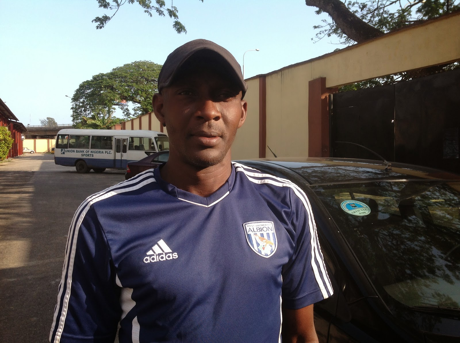 Taiwo Oloyede Named Buruj Academy Head Coach